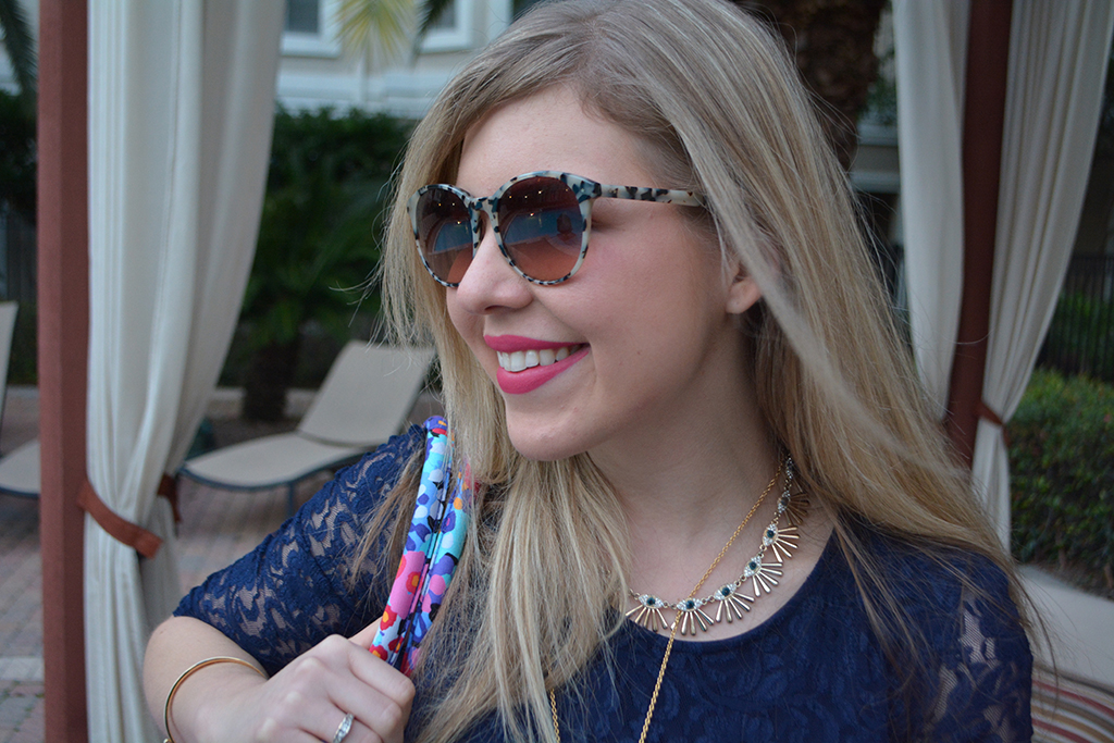 Top Travel Essentials with Vera Bradley