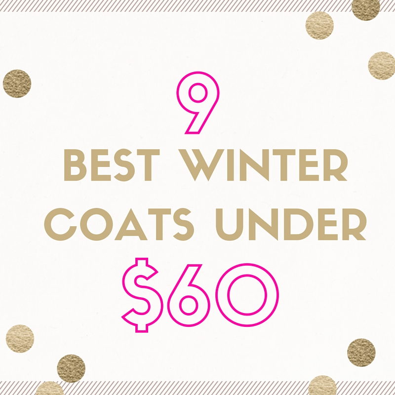 affordable winter coats from modcloth