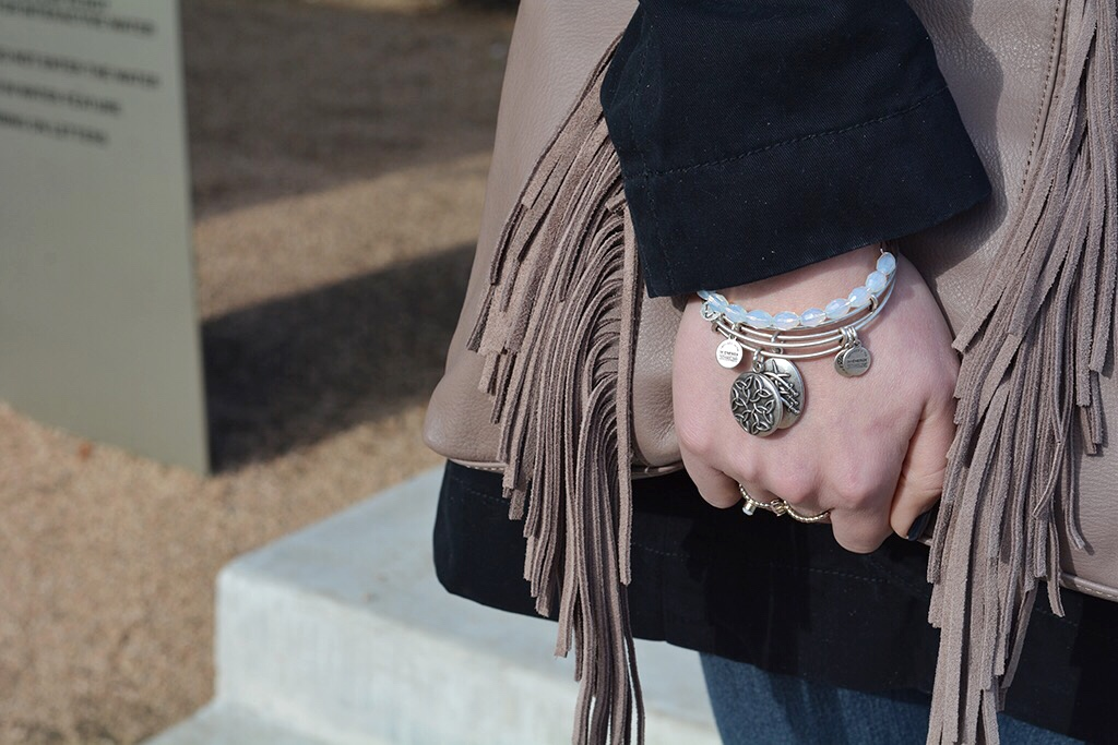 Alex and Ani Bangle Bracelets