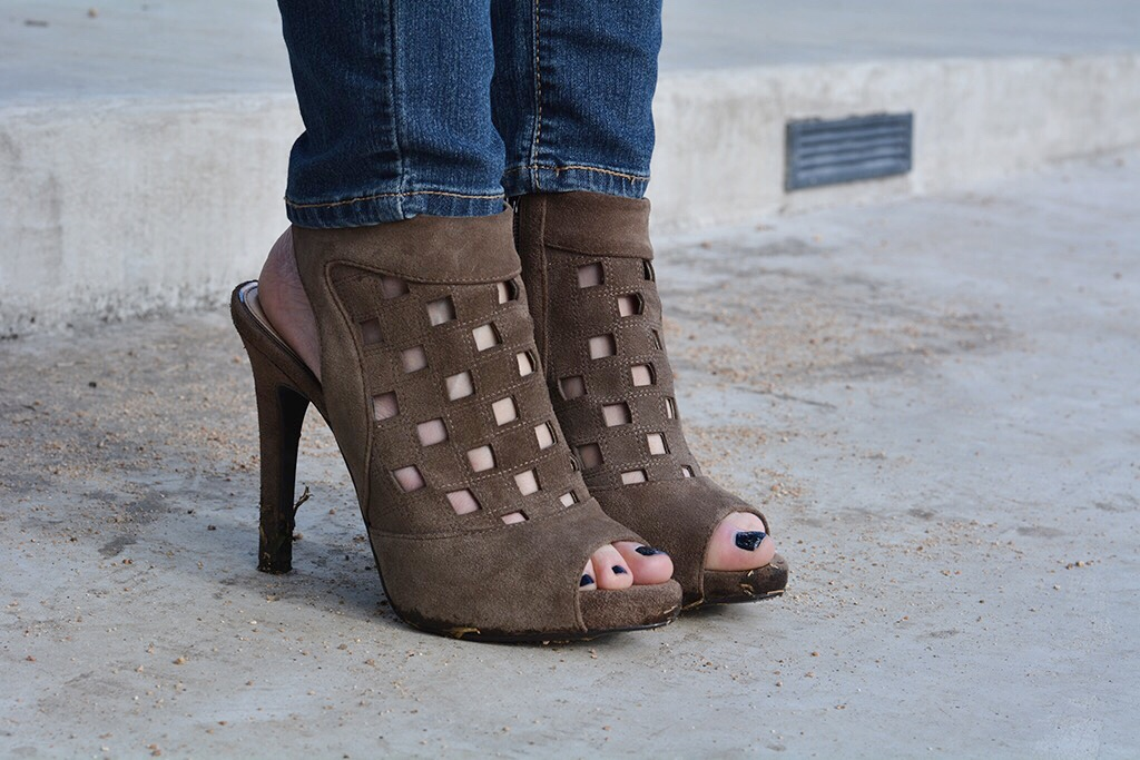Jessica Simpson shoes