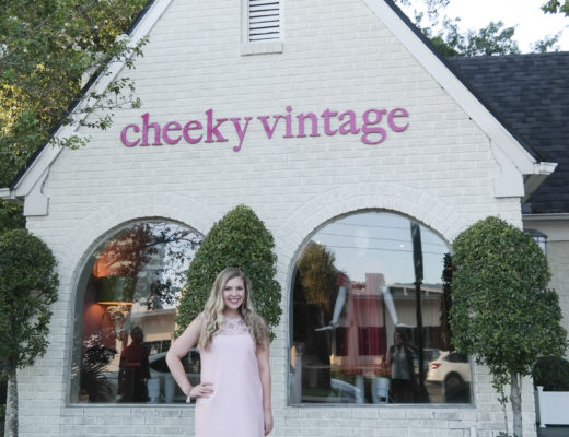 Cheeky Vintage Sip & Shop Soiree with Cup of Charisma