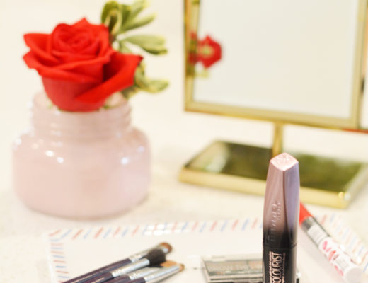 Dare to Darken with Rimmel Mascara - Beauty Tutorial