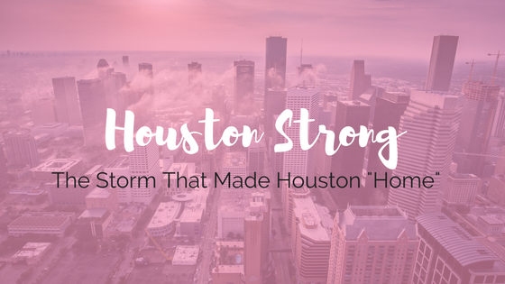 Cup of Charisma, Houston Blogger, reflects on what she learned from Hurricane Harvey after it left devastation in Houston, Texas.