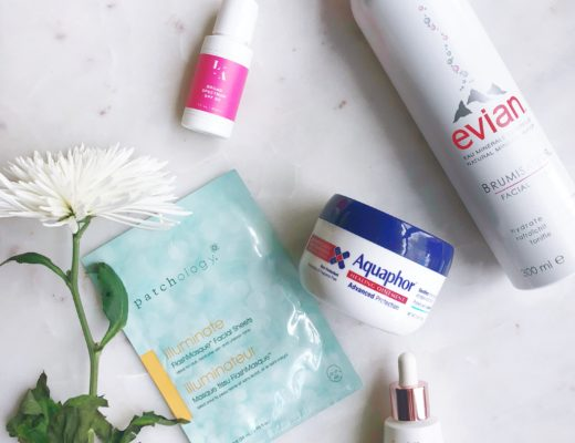Skincare Products for Clear and Brilliant Facial - Cup of Charisma