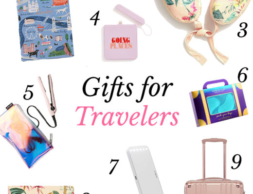 1 / 1 – Gifts for Travelers Gift Guide - Cup of Charisma Holiday Gifts