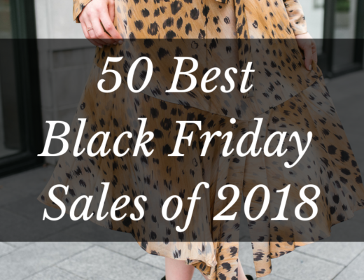 50 Best Black Friday Sales