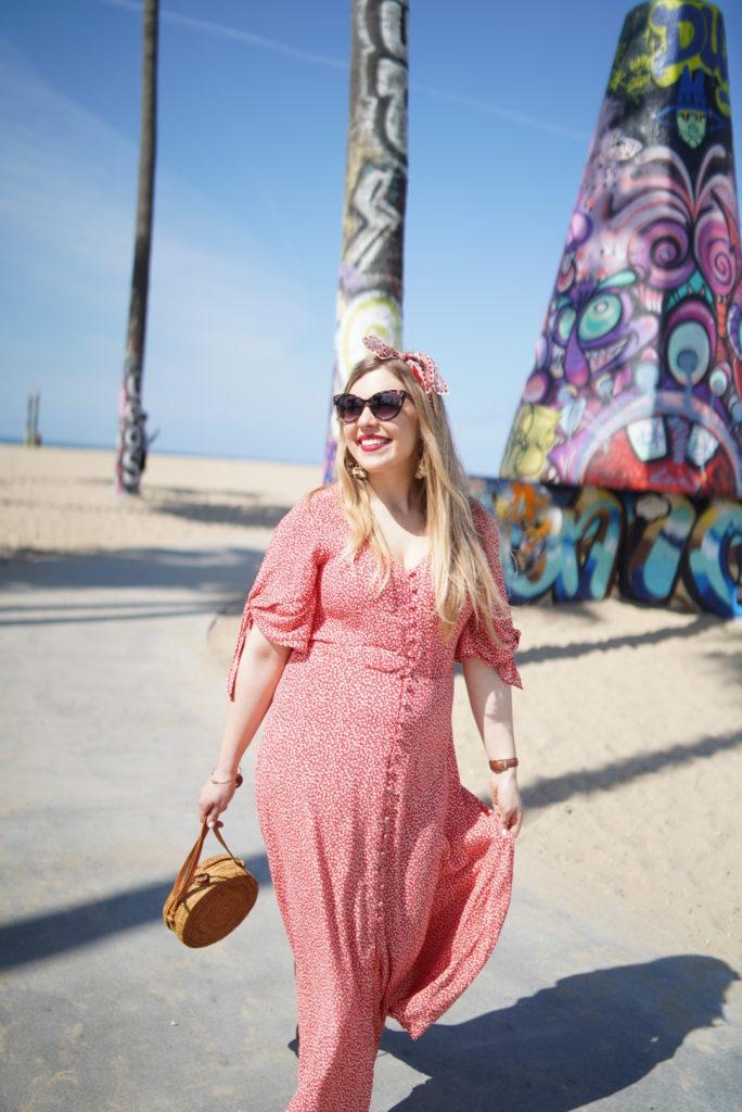 Venice Beach Street Art - Best Photography Locations in Los Angeles - LA