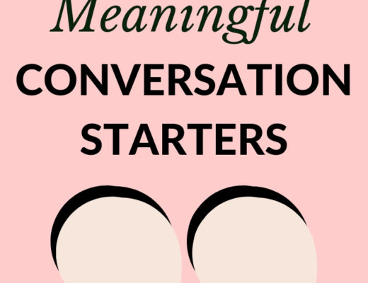 50 Meaningful Conversations Starters Cup of Charisma Lifestyle Blog
